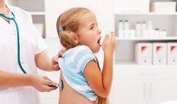 Acute hoest bij kinderen kan 25 dagen duren