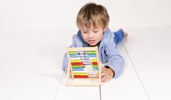 Cognitief begaafde kinderen: project TALENT