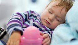 Babyvoeding op reis