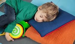 Concentratieproblemen mogelijk gevolg van slaapgebrek