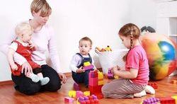 Meer kans op ziekte in kinderdagverblijf