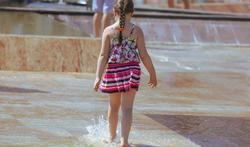 Gezondheidsrisico's van water in de openbare ruimte