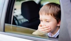 Waarom word je wagenziek?