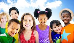 Wereldburgerschap: opvoeden is samenspel