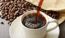 Koffie is niet verkeerd