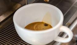 Maximaal vijf espresso's per dag?