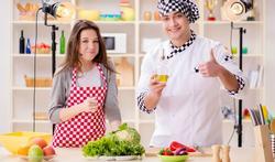 Kookprogramma's kunnen ook aanzetten tot gezond gedrag
