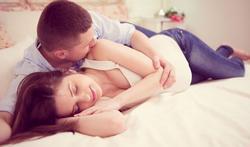 Waarom seks na de bevalling vaak moeilijker verloopt