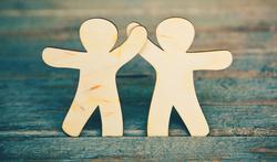 Waarom kiezen we bijna allemaal een partner die op ons lijkt?