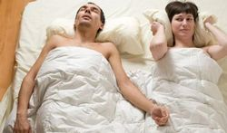 Snurken: wanneer naar de dokter?