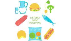 EFSA: Listeria neemt toe bij ouderen en zwangeren