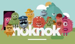 Website 'noknok' helpt mentale veerkracht van jongeren te versterken