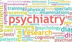 Hospitalisaties in de psychiatrie: te veel en te lang?