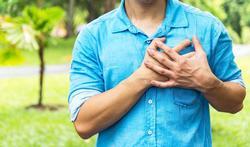 Fabeltje over hartaanval doet (weer) de ronde op sociale media
