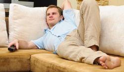 Veel bacteriën op afstandsbediening TV en lichtschakelaars in hotelkamers