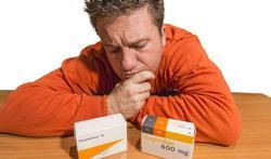 Vermindert ibuprofen de vruchtbaarheid van mannen?