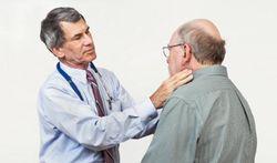 Herken de symptomen van hoofd- en halskanker