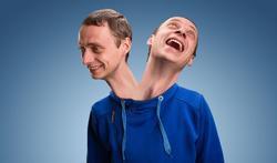 Schizofenie en bipolaire stoornis komen in sommige families meer voor