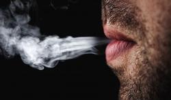 Jonge rokers hebben sterk verhoogd risico op een hartaanval