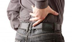 Pijnstillers tegen lage rugpijn leiden tot erectiestoornissen