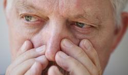 Ouderen met slecht reukvermogen grotere kans op vroegtijdig overlijden'