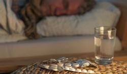 Wat zijn de effecten en neveneffecten van slaap- en kalmeermiddelen?