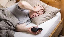 Slechte slaap leidt tot mentale achteruitgang bij ouderen