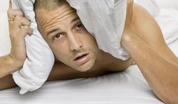 Man minder vruchtbaar na minder dan zes en meer dan negen uur slaap?