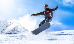 Tips voor veilig snowboarden