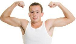 Testosteron helpt niet tegen veroudering