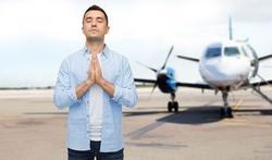 10 tips om je vliegangst te overwinnen