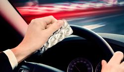Tien gouden regels als je geneesmiddelen neemt in het verkeer
