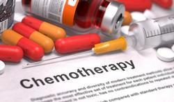 Dieet voorkomt bijwerkingen chemokuur