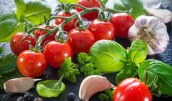 Mogelijk vertraagt een mediterraan dieet de ontwikkeling van psoriasis