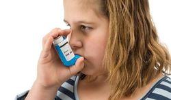 Inhalatiesteroïden bij astma remmen groei