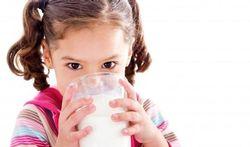 Veel melk in tienerjaren beschermt niet tegen heupfractuur
