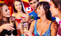 Waarom reageren meisjes sterker op alcohol?