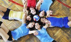 Sport is goed voor de schoolprestaties van kinderen