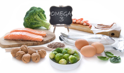 Omega 3 vetten beschermen tegen vroeggeboorte