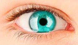 Vrouwen met blauwe of groene ogen voelen minder pijn