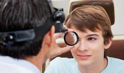 Kan een kind glaucoom hebben?