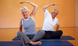 Regelmatig bewegen na menopauze vermindert kans op borstkanker