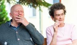 Rokende grootmoeder beïnvloedt volgende generaties
