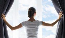 Waarom moet u uw huis ventileren en verluchten?