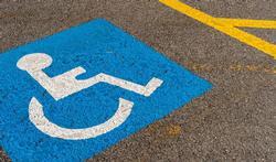 Wanneer hebt u recht op een parkeerkaart voor personen met een handicap?