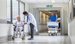 Hoeveel ziekenhuisbedden zijn er nodig tegen 2025?