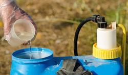 Pesticidengebruik vergroot risico op geboorteafwijkingen