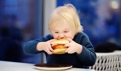 Bijna 1 op 10 peuters heeft overgewicht