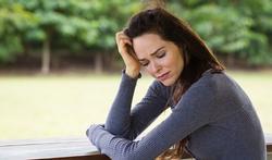Mensen met depressie kunnen maar moeilijk stemming reguleren