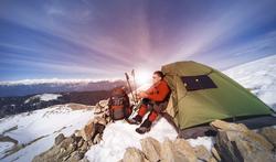 Hoogteziekte: hoofdpijn in de bergen
